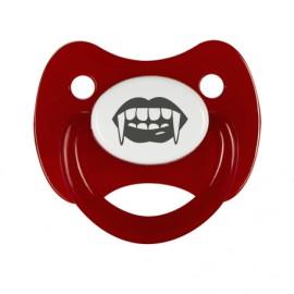 Ciuccio Denti Vampiro