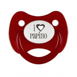 Ciuccio I Love Papino