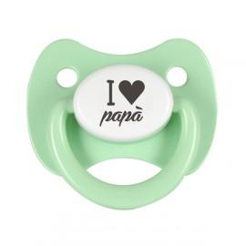 Ciuccio I Love Papà