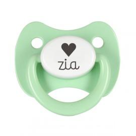 Ciuccio I Love Zia