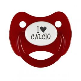 Ciuccio I Love Calcio