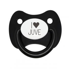 Ciuccio I Love Juve
