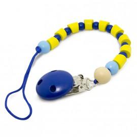 Salvaciuccio Bolitas azul