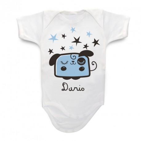 Body Personalizzato BabyPet-bimbo