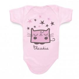 Body Personalizzato BabyPet-bimba