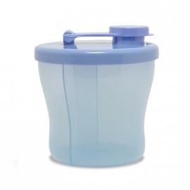 Dosificador de leche Personalizado Azul