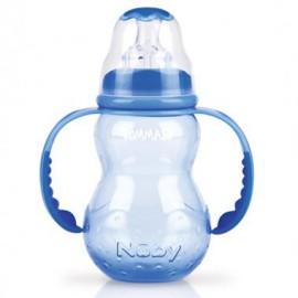 Biberon Nûby 210 ml Azzurro