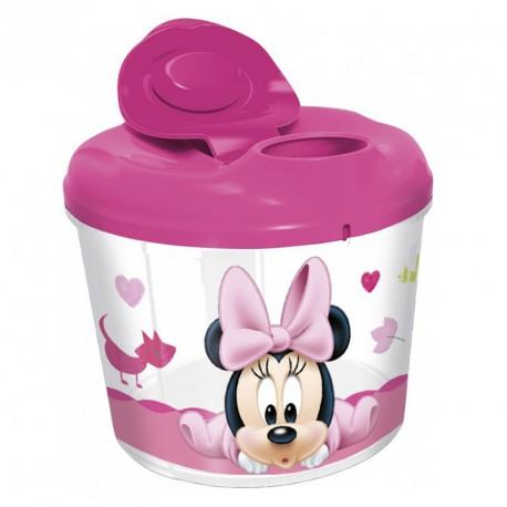 Dosificatore di latte Minnie Mouse Personalizzato