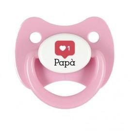 Chupete Like Papá