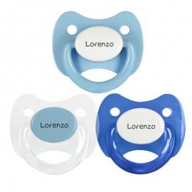 Ciucci Personalizzati Modello Blu