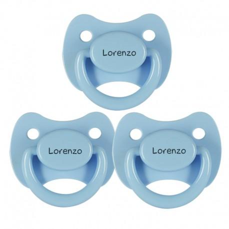 Ciucci Personalizzati Modello Blu Marine