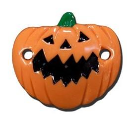 Ciuccio Testa Halloween