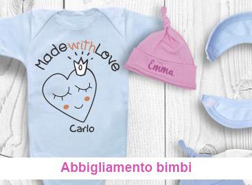 b3b2689c1b Il tuo negozio online di articoli per bambini | Ciucciomania